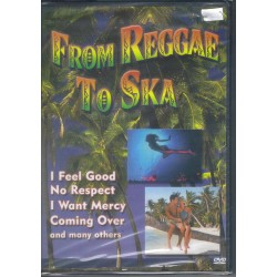 V/A - FROM REGGAE TO SKA