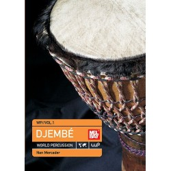 World Percussion Vol. 1 - DJEMBÉ