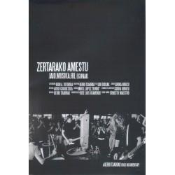 BERRI TXARRAK  - Jaio , Musika , Hil Egunak , a Berri Txarrak Rock Documentary - DVD