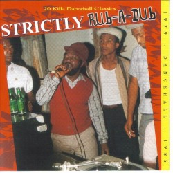 V/A - Strictly Rub-a-Dub - CD