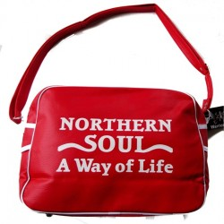 BAG - NORTHERN SOUL WAY OF LIFE