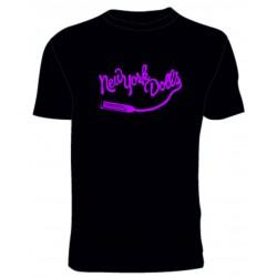 New York Dolls T-shirt