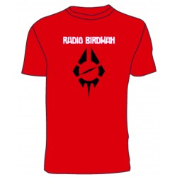 Radio Birdman T-shirt
