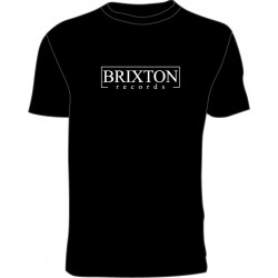 CAMISETA BRIXTON RECORDS