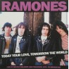 RAMONES – Today Your Love, Tomorrow The World (Live At The Old Waldorf, San Francisco 1978 - Fm Broadcast) - LP