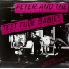 PETER AND THE TEST TUBE BABIES - The Punk Singles Collection - LP