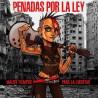 PENADAS POR LA LEY - Malos Tiempos para la Libertad - CD