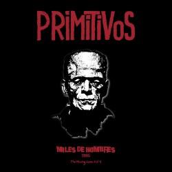 PRIMITIVOS - Miles De Hombres - LP - PREPEDIDOS ( Disponible a Partir Del 24 De Diciembre )