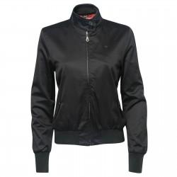 MERC Harrington  Jacket Girls - BLACK