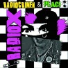 RADIOCRIMEN & PLACI -  Radio X - CD