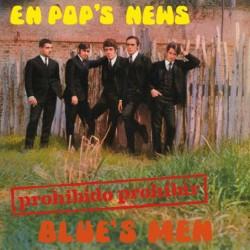 "BLUE'S MEN - Prohibido Prohibir - 10"""""