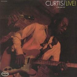 CURTIS - Live! - 2xLP