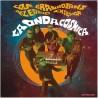 LOS GRANADIANS DEL ESPACIO EXTERIOR - La Onda Cosmica - LP