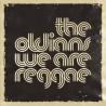 THE OLDIANS - We Are Reggae - LP