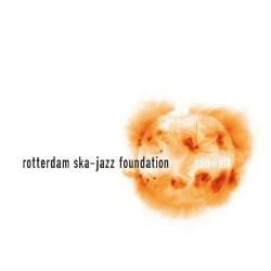 ROTTERDAM SKA-JAZZ FOUNDATION - Sunwalk - LP