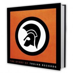 THE STORY OF TROJAN RECORDS - Laurence Cane-Hooneysett - Libro