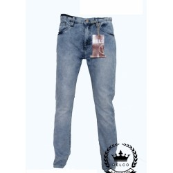 RELCO Stretch Jeans Marble Wash