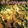 V/A - Skalherria Punk - LP + Magazine
