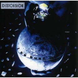 DISTORSION - Ke Buen Dios - LP + Revista