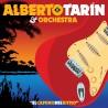 ALBERTO TARÍN & ORCHESTRA - El Camino del Ritmo - LP
