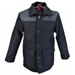 Relco Donkey Jacket PVC