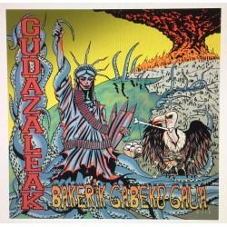 GUDAZALEAK -  Gudazaleak - CD