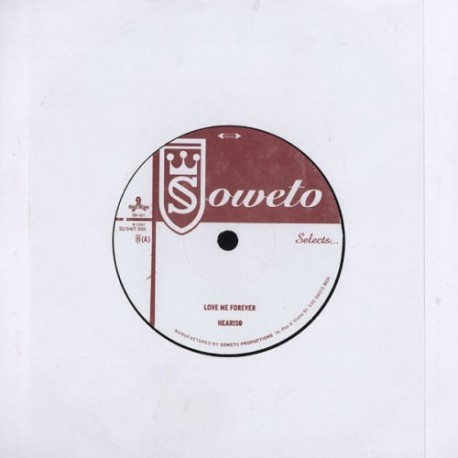 SOWETO - Selects - EP