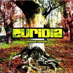 EURIDIA - Reggae Lovers - CD