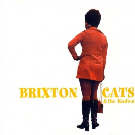 V.A. - Brixton Cats & the Rudies - CD