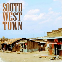 SOWETO - South West Town - LP