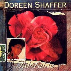 DOREN SHAFFER - Adorable - CD
