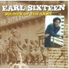 EARL 16 -  Soldier of jah army CD