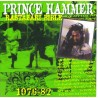PRINCE HAMMER - Rastafari bible 1976-82 CD