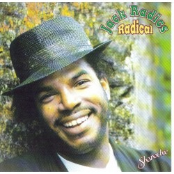 JACK RADICS - Radical CD