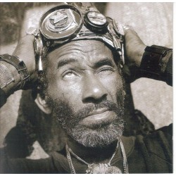 LEE SCRATCH PERRY - On the wire CD