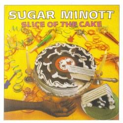 SUGAR MINOTT - Slice of cake CD
