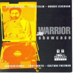 V/A - Jah warrior showcase  CD