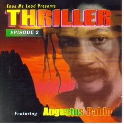 V/A - Thriller episode 2 CD