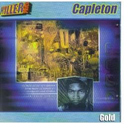 CAPLETON - Gold CD