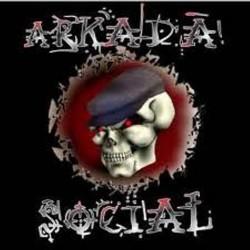 ARKADA SOCIAL - Sin Sufrimiento No Hay Gloria - CD