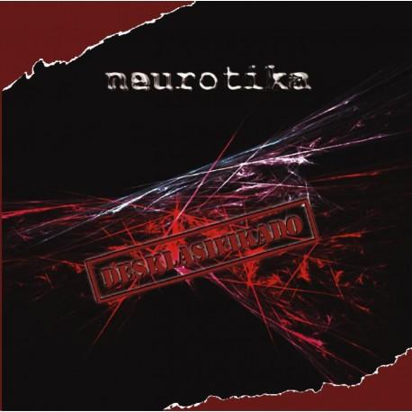 NEUROTIKA - Deklasificado - CD