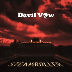 DEVIL VOW - Steamroller - CD
