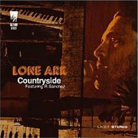 LONE ARK - Country Side