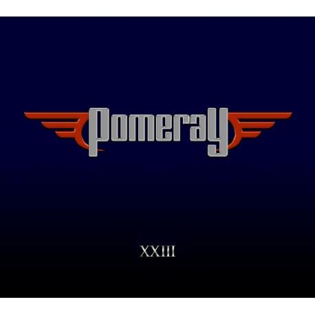 POMERAY - XXIII - CD