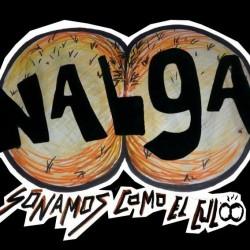 NALGA - Sonamos Como el Culo - CD