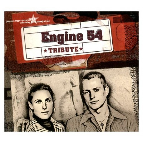 ENGINE 54 - Tribute CD
