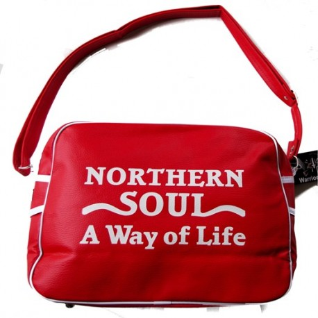 BOLSO - NORTHERN SOUL WAY OF LIFE
