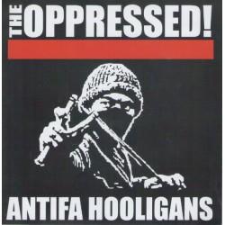 THE OPPRESSED - Antifa Hooligan - EP