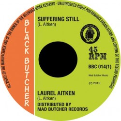 LAUREL AITKEN - Suffering Still / Reggae 69 - 7""