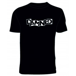Damned T-shirt